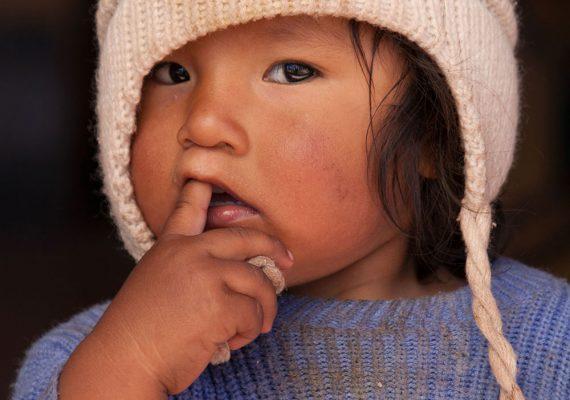 People of Lake Titicaca